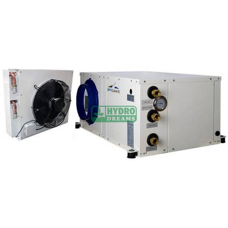 Opticlimate 15000pro3 Split 24x600W / 400V, 7\'590.00 CHF,