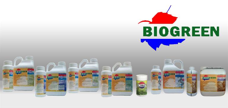 Bio Green Uebersicht