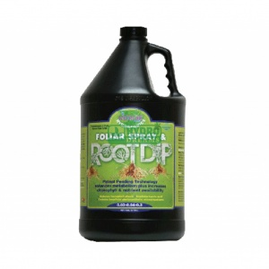 Foliar Spray & Root Dip 3.8L