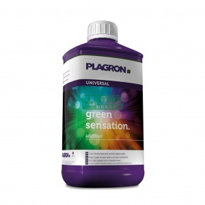 Plagron Green Sensation 1 L
