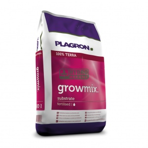 Plagron Grow Mix 50 L