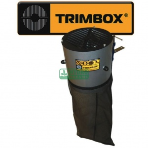 Trimbox Erntemaschine